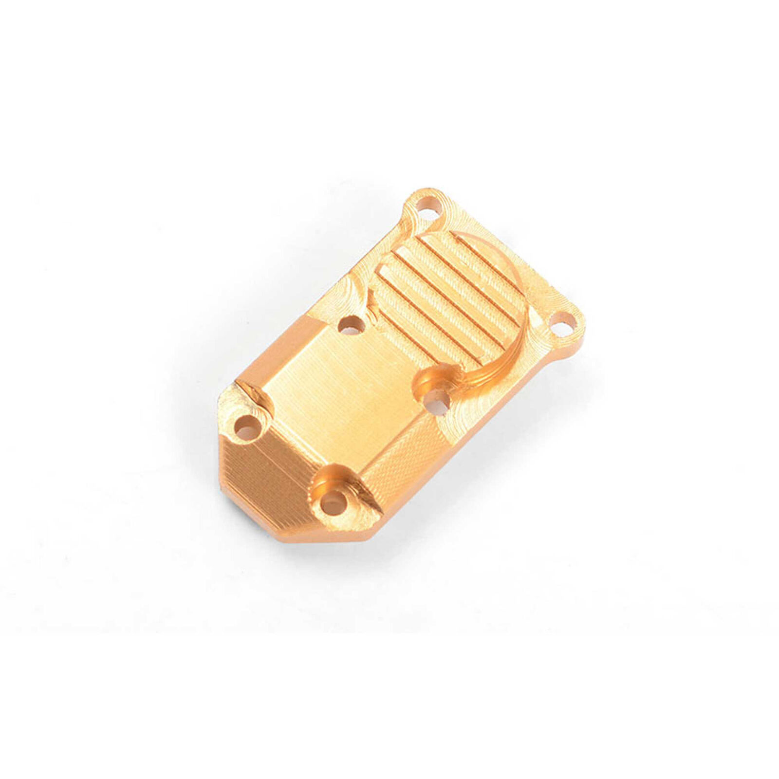 Diff Cover for Axial SCX24 1/24 RTR (Gold)