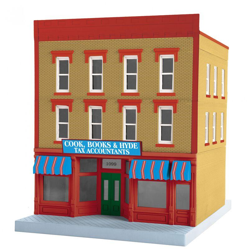 O Cook Books & Hyde Tax Accountants