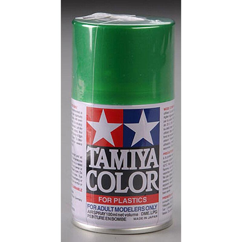 Spray Lacquer TS-20 Metallic Green