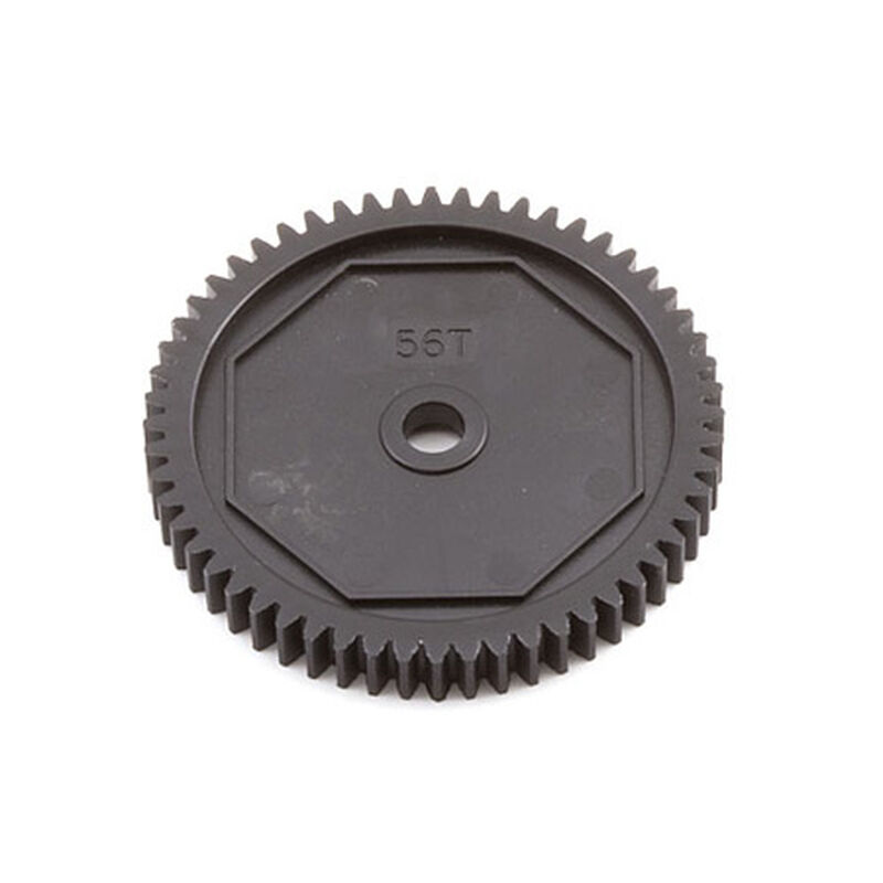 32 Pitch 56T Spur Gear: RC10GT2