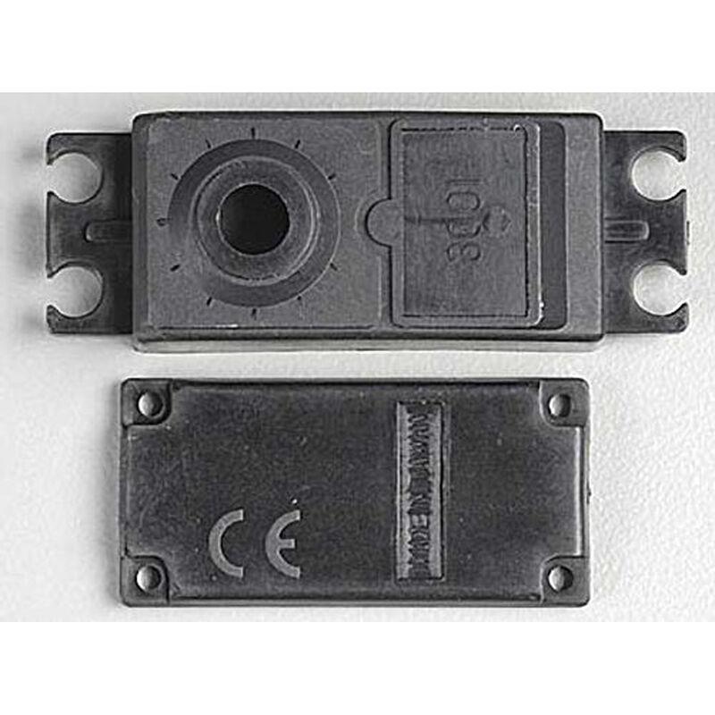 Upper Lower Case S3001