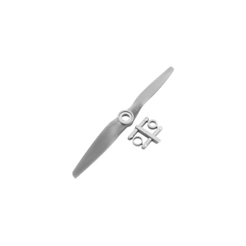 Thin Electric Pusher Propeller, 5 x 3