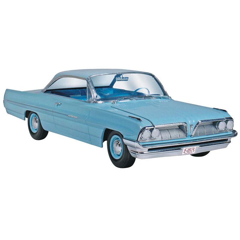1/25 1961 Pontiac Catalina
