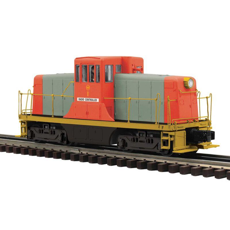 O Premier 44 Tonner Locomotive US Steel 1