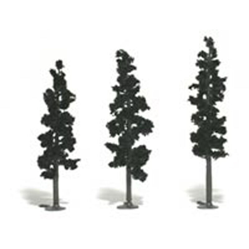 "Conifer Tree Kit, 2-1/4""-4"" (24)"