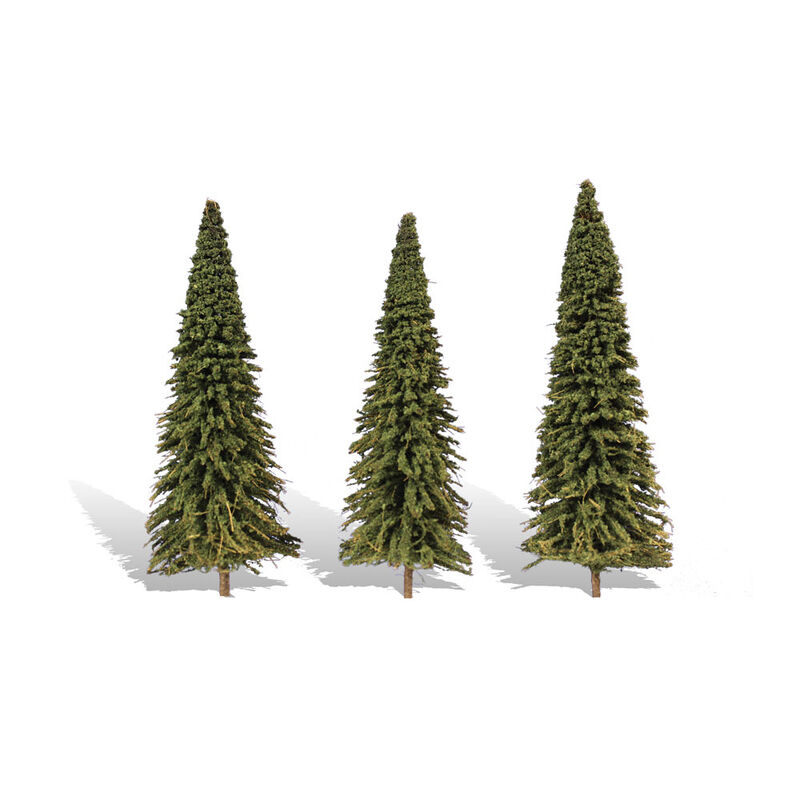 "Classics Tree, Forever Green 7-8"" (3)"