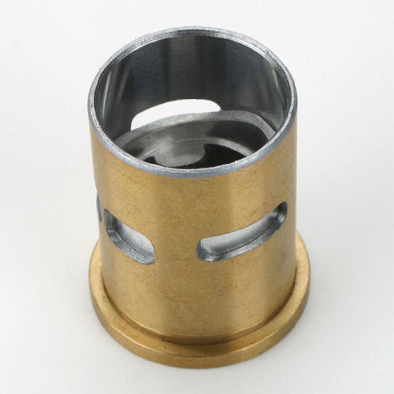 .36 Piston & Cylinder: CL