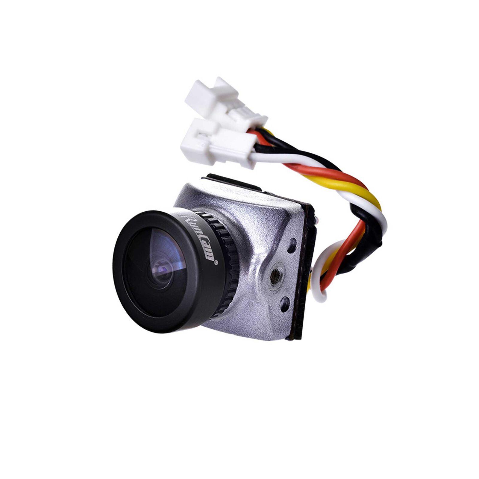 Racer NanoWDR Camera, 2.1 mm Lens