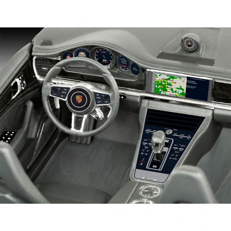 1/24 Porsche Panamera 2