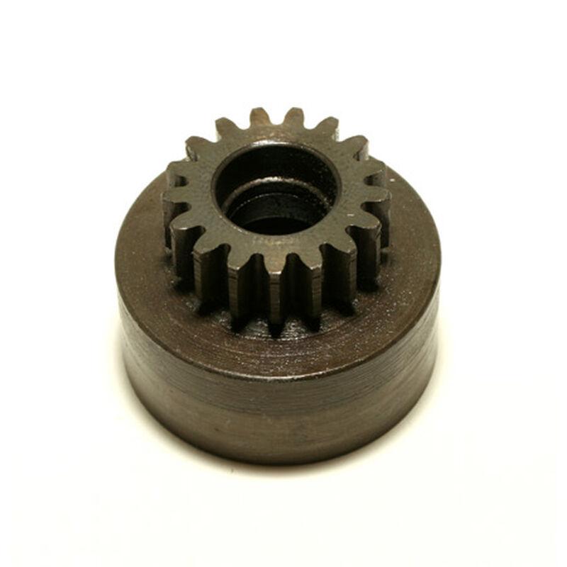 Xtra Hard 17T Clutchbell:S21, S25, SAVX, SAVXL
