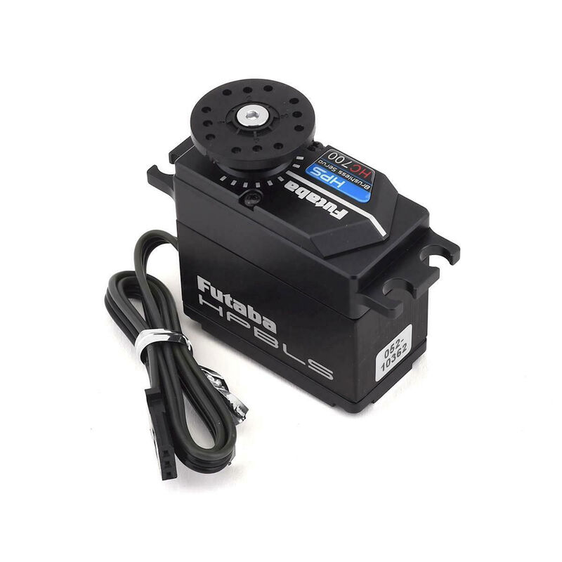 HPS-HC700 Servo
