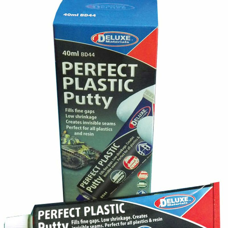 Perfect Plastic Putty, 40ml