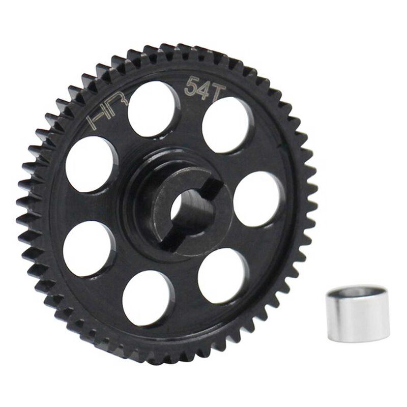 Steel Main Gear, 0.5 Module 54 Tooth: Latrax Rally