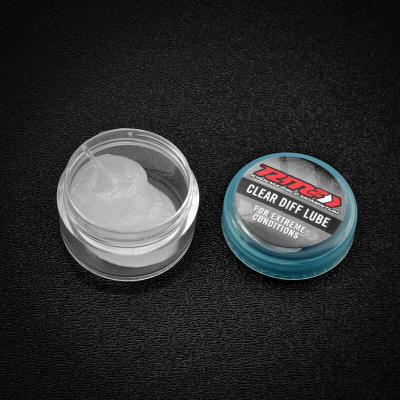 RM2 Clear Diff Lube