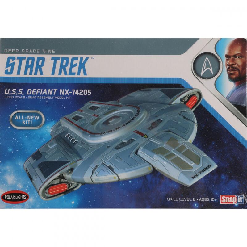 Star Trek USS Defiant