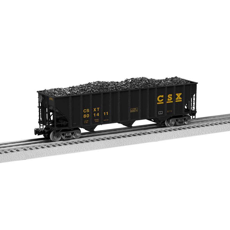 O 100 Ton Hopper CSX - A (2)