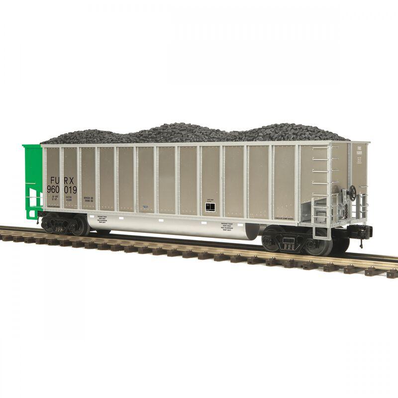 O Coalporter Hopper Car FURX #960019