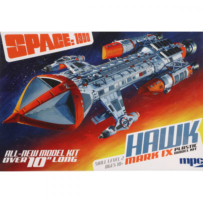 1 72 Space  1999 Hawk Mk IX