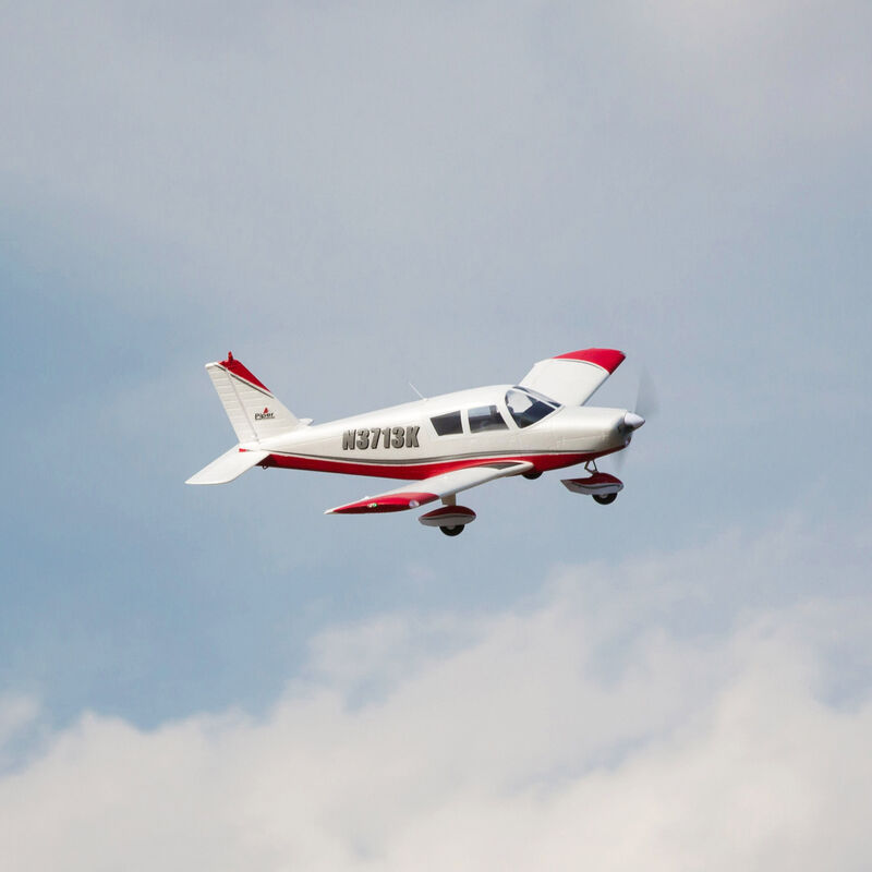 Cherokee 1.3m BNF Basic with AS3X and SAFE Select