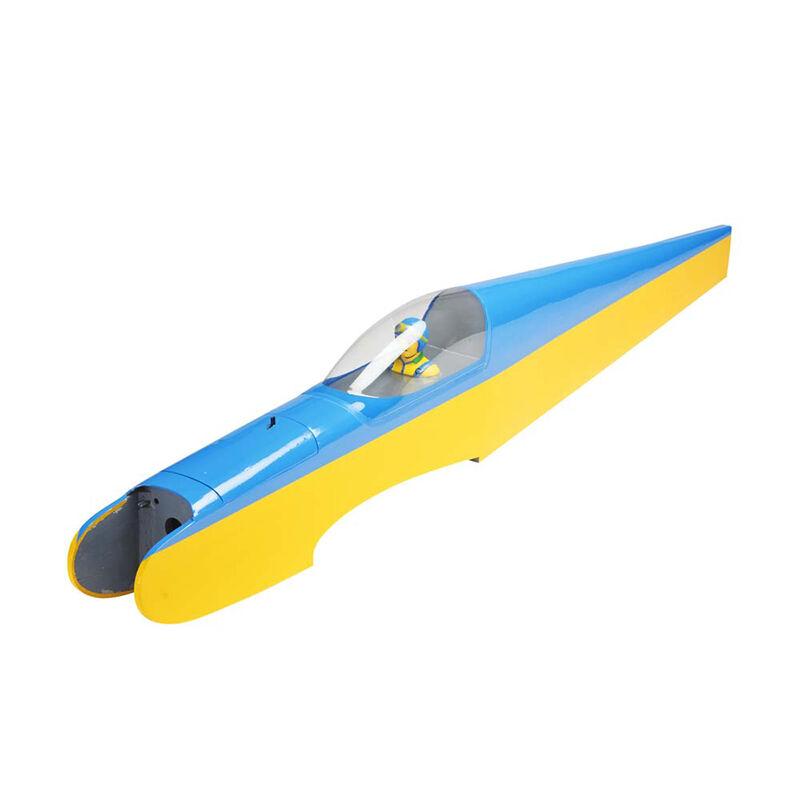 Fuselage Dolphin Mk2 GP EP .46-.55 ARF