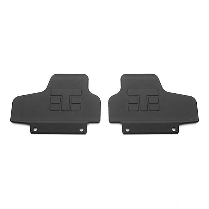 Rear Arm Mud Guards (TKR5184 and TKR5515 EB/NB/SCT)