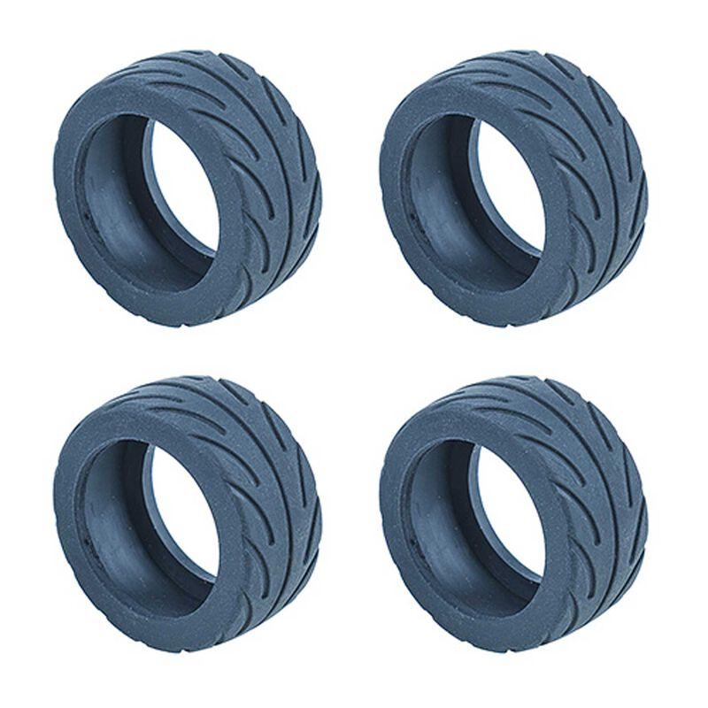NanoSport Radial Tires, Blue