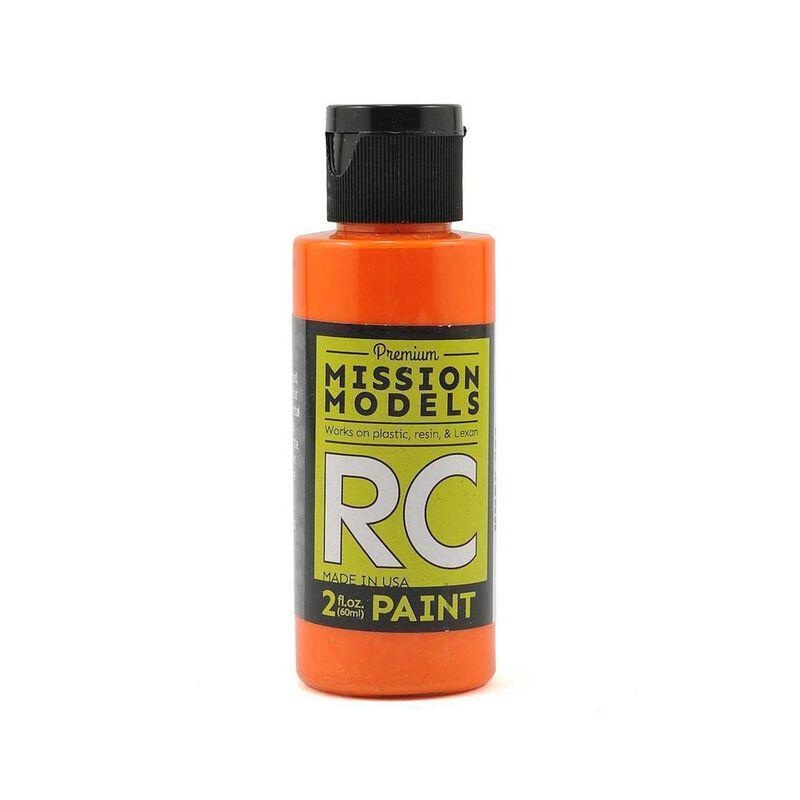 RC Pearl Orange2oz