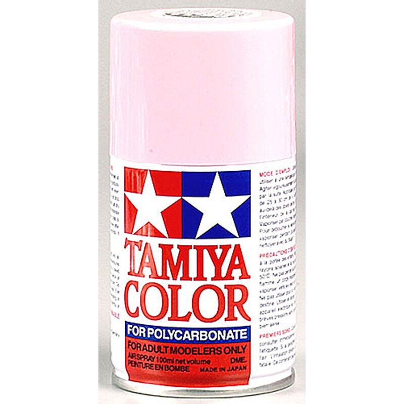 Polycarbonate PS-11 Pink, Spray 100 ml