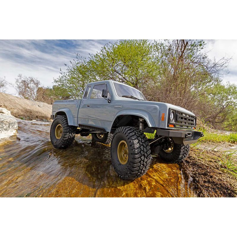 Element RC 1/10 Enduro 4x4 Trail Truck Sendero RTR LiPo Combo