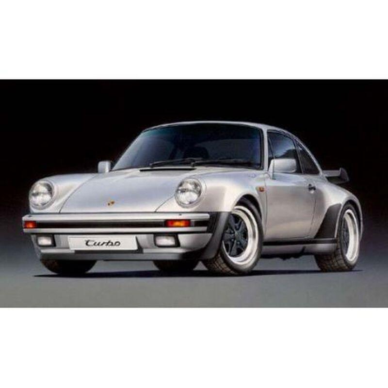 1/24 '88 Porsche 911 Turbo