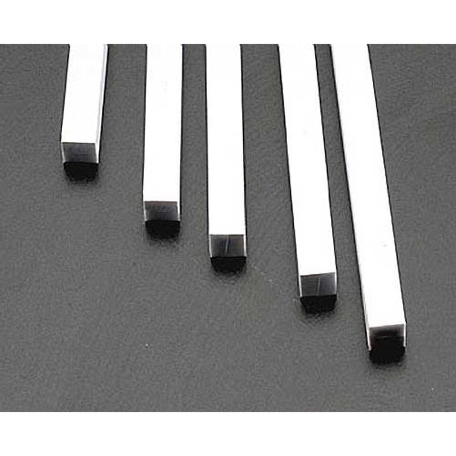 MS-250 Square Rod,.250 (5)