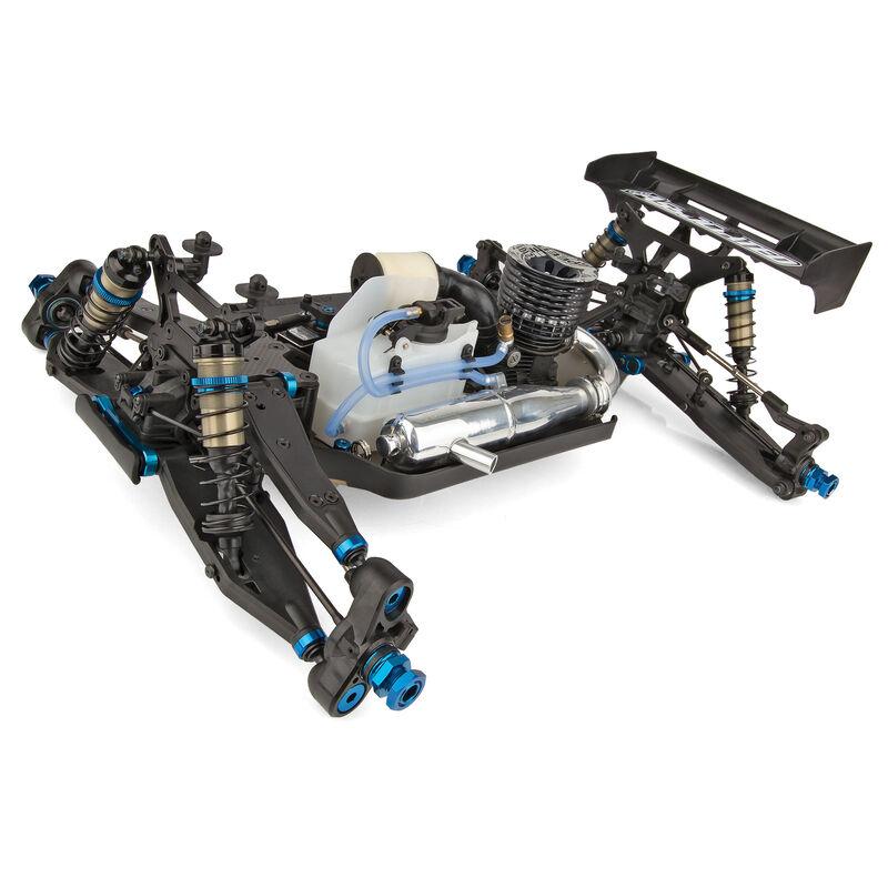 RC8T3.2 Team Kit