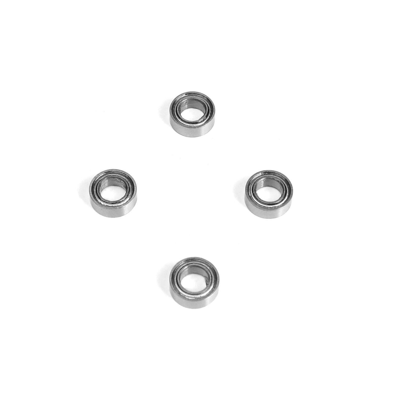 Ball Bearings 4x7x2.5mm (4)