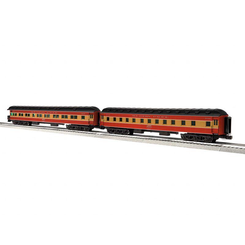 O Passenger SP Daylight (2) Pack C