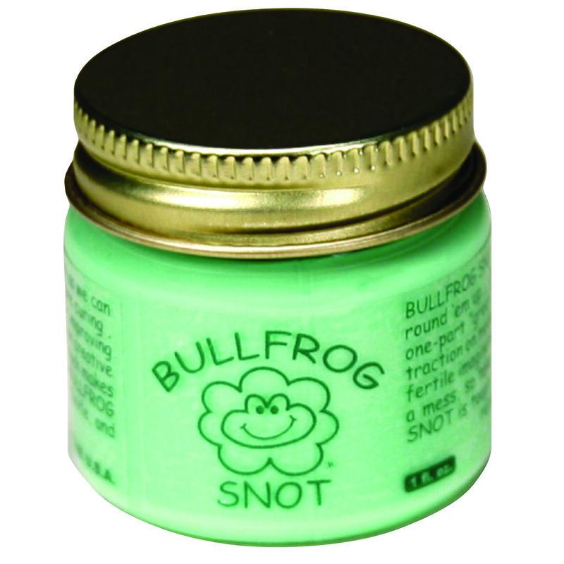Bullfrog Snot, Liquid Plastic Traction Tire 1oz