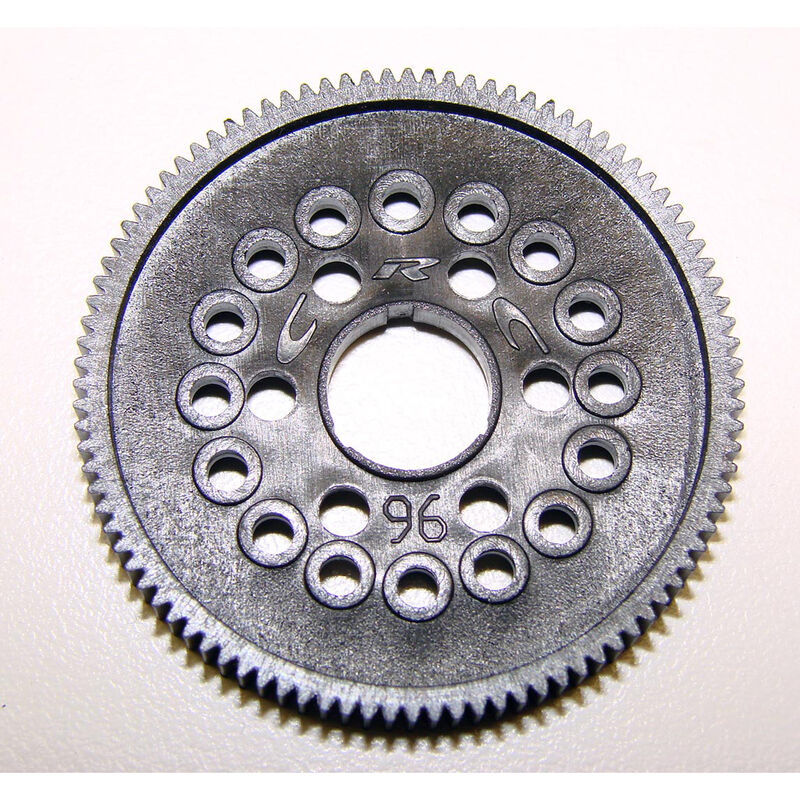 64 Pitch Spur Gear 96 Tooth