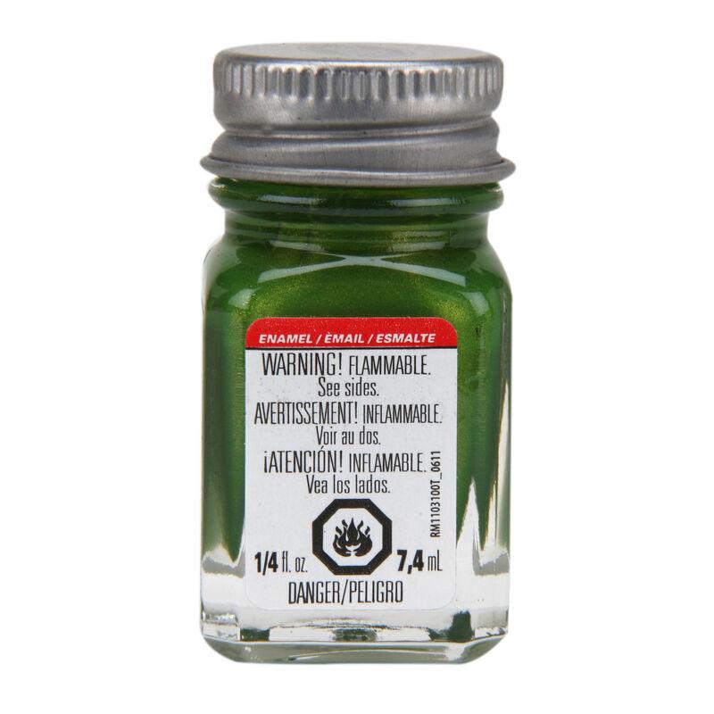 Enamel 1/4oz, Bright Lime