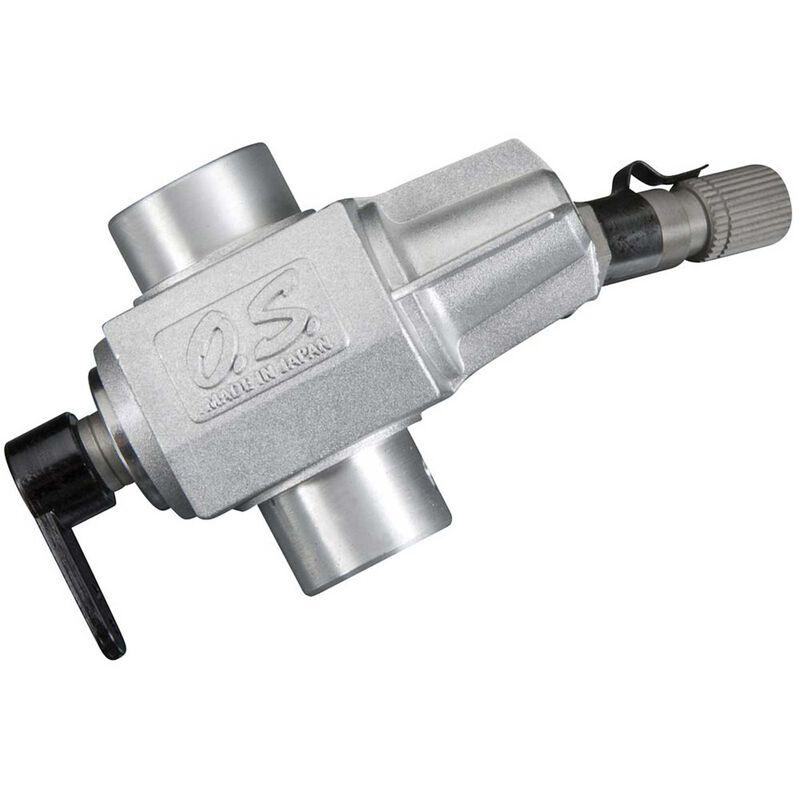 Carburetor 61D: 65AX