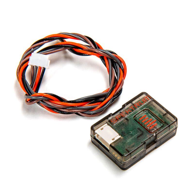 SRXL2 DSMX Remote Receiver