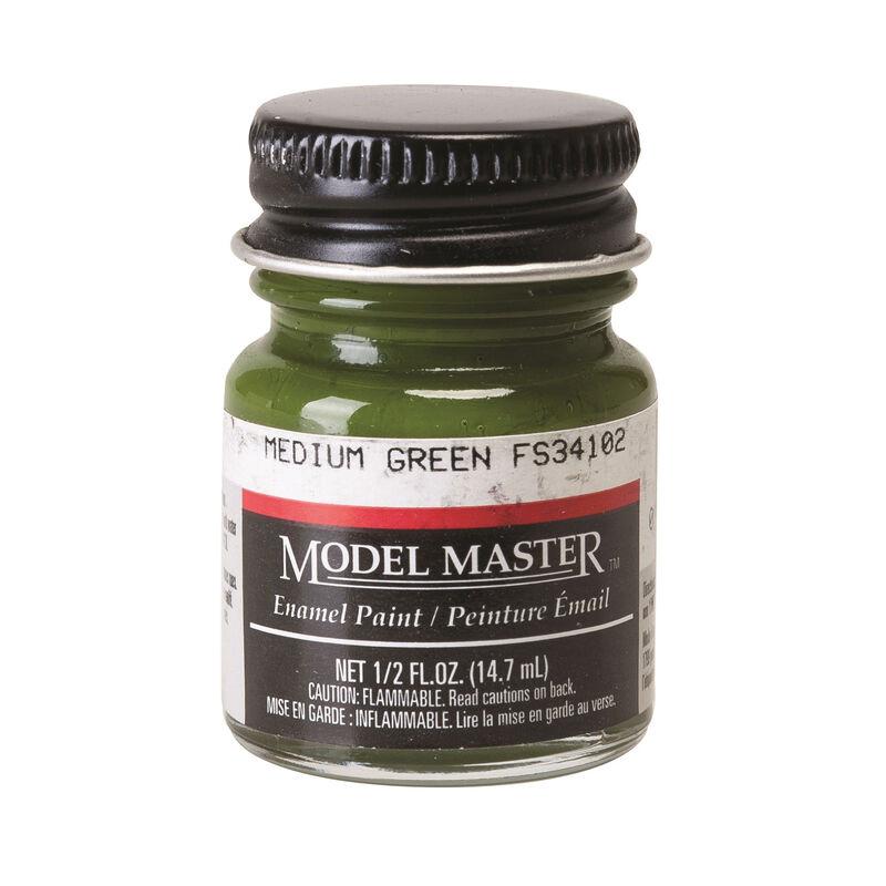 MM FS34102 1/2oz Medium Green