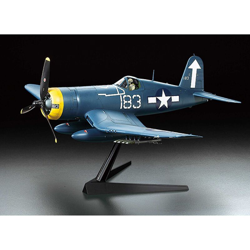 1 32 Vought F4U-1D Corsair