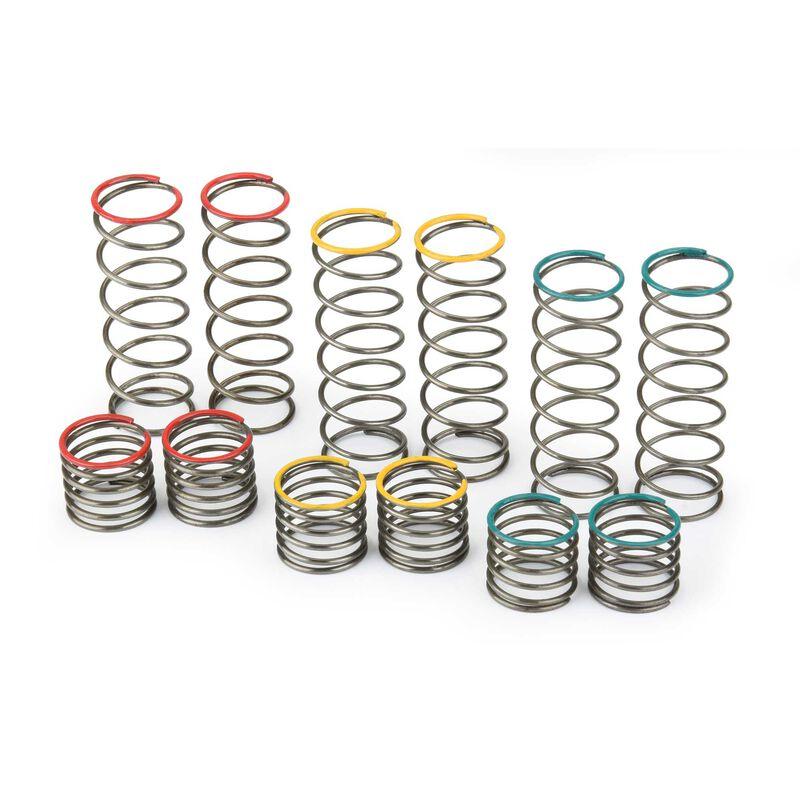 Rear Spring Assortment for 635901 PowerStroke Shock