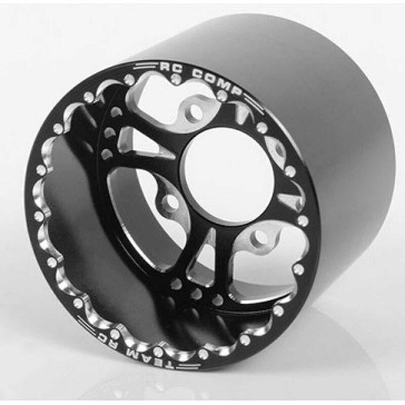RC Components Hammer 2 Drag Race Rear Wheels