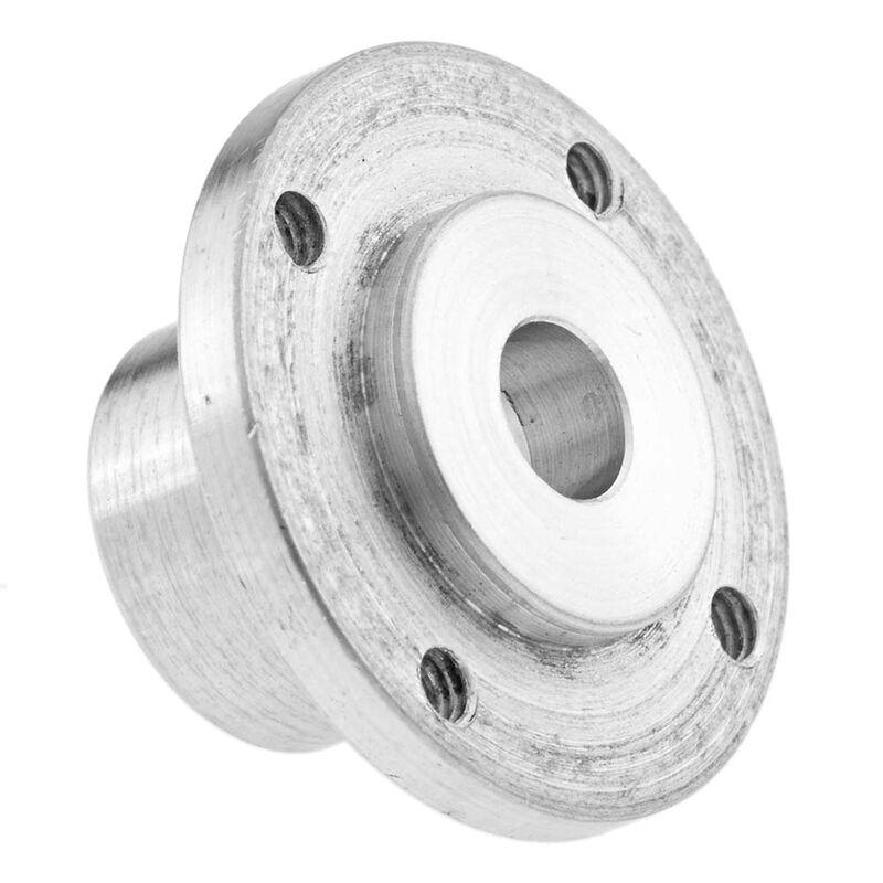 Short Aluminum Hub Upgrade For 5309