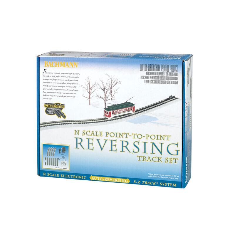 N NS EZ Reversing System