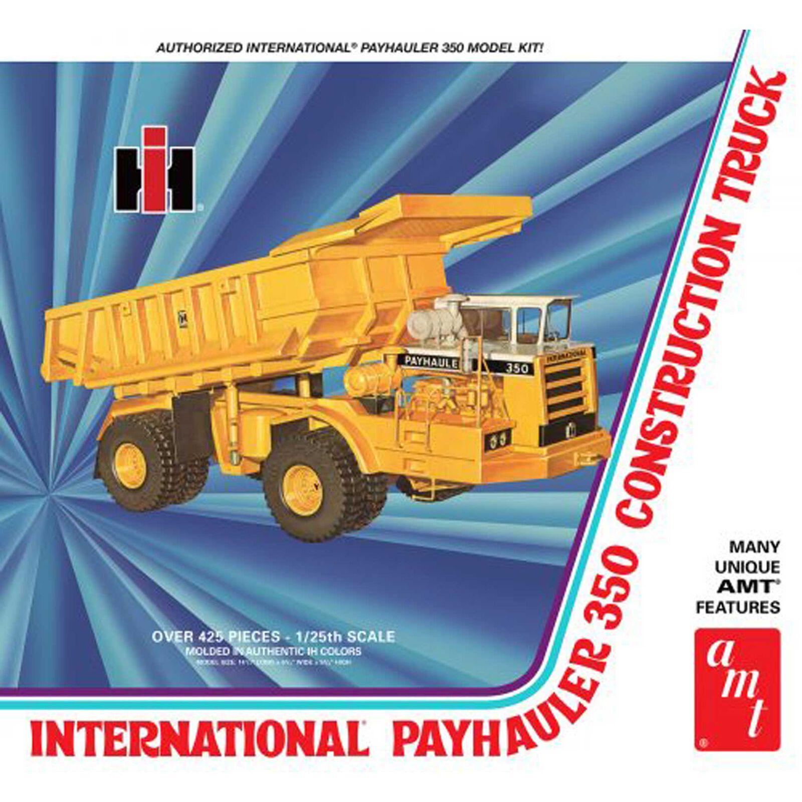 1/25 International Payhauler 350