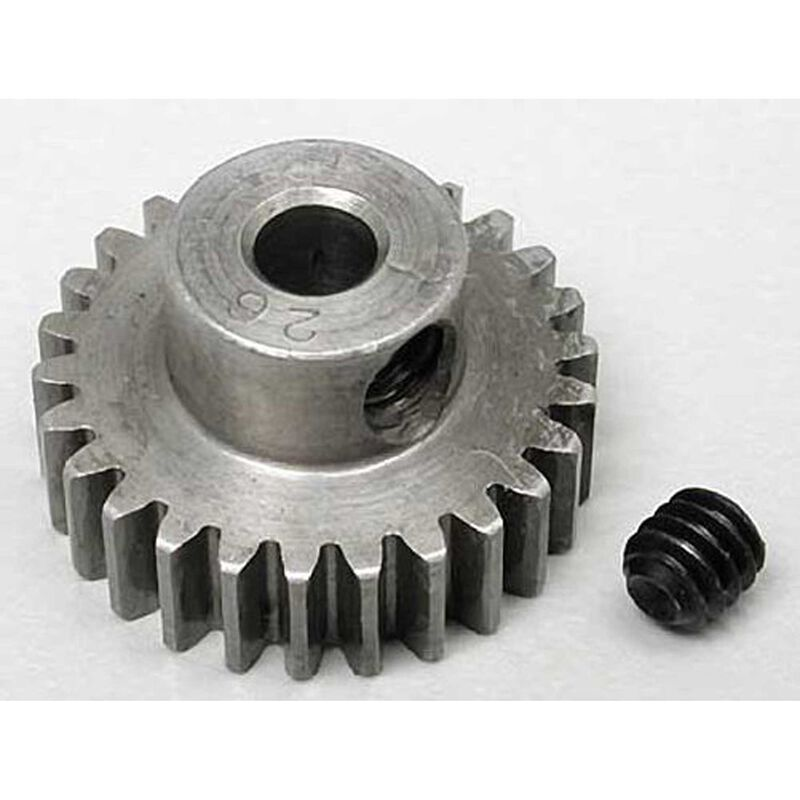 48P Absolute Pinion, 26T