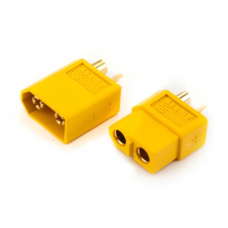 Connector: XT60 Set, 3.5mm