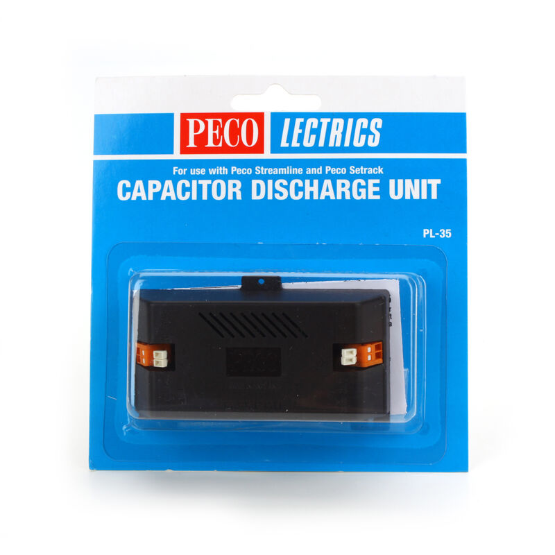 HO Capacitor Discharge Unit