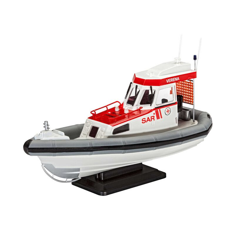 1/72 Rescue Boat DGzRS Verena